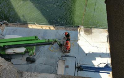 Hoogwerker Nifty-Lift